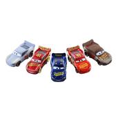 《 TOMICA 》CARS 汽車總動員系列 CARS 閃電麥坤組特別版 / JOYBUS玩具百貨
