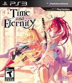 PS3 時與永遠(美版代購)