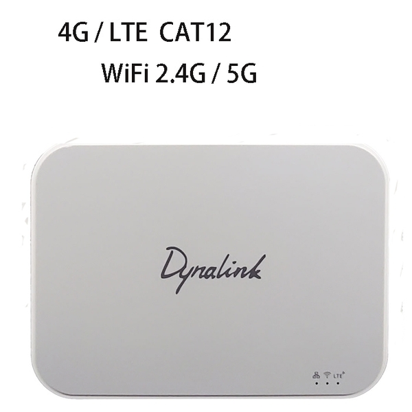 【免運費】Dynalink RTL6100W 4G LTE / WiFi 無線路由器