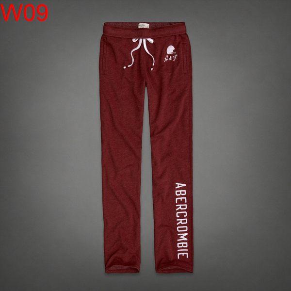AF Abercrombie & Fitch A&F A & F AF 女 款 長棉褲 當季最新現貨 AF W09