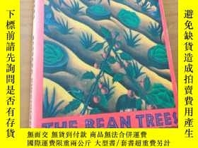 二手書博民逛書店The罕見Bean Trees:A NovelY16663 Th