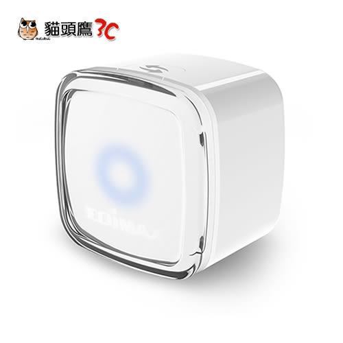 【貓頭鷹3C】 EDIMAX 訊舟 N300 Wi-Fi無線訊號延伸器[AS-EW-7438RPN-AIR]