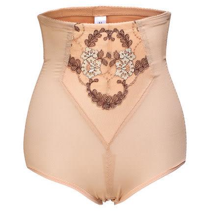 夏季超薄產後收腹束身褲 高腰束腹提臀緊身美體內褲-ziy0012