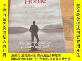 二手書博民逛書店英文原版·精裝:Far罕見from Home(Stowell,