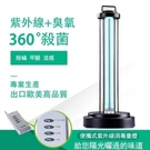 紫外線消毒燈 殺菌燈【現貨110v】滅菌燈 便攜式家用除蟎除臭殺菌YYJ 傑克型男館