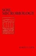 二手書博民逛書店 《Soil Microbiology》 R2Y ISBN:0471578681│John Wiley & Sons Incorporated