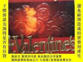 二手書博民逛書店St.Valentine s罕見NightY292349 And