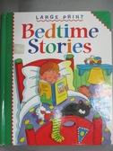 【書寶二手書T4/少年童書_ZFP】 Bedtime Stories_Spurgeon