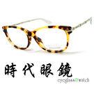 【台南 時代眼鏡 Gucci】光學眼鏡鏡框 GG3772 HRT 經典竹節造型 公司貨開發票