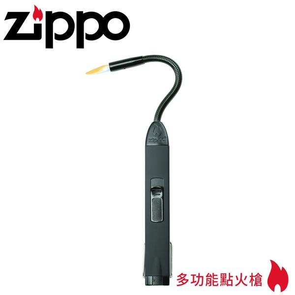 【ZIPPO 美國 多功能點火槍《黑》】121323/點火器/野炊/生火/登山露營