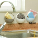 時尚強力無痕吸盤浴室香皂盒肥皂盒 衛生間...