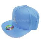 Nike 帽子 Jordan Jumpman Snapback Cap 北卡藍 3M 反光 男女皆適合 【ACS】 724902-413