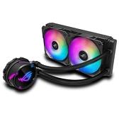 ASUS 華碩 ROG STRIX LC 240 RGB 飛龍 水冷式散熱器