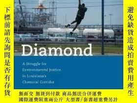 二手書博民逛書店Diamond:罕見A Struggle For Environmental Justice In Louisia