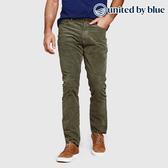 United by Blue 男休閒長褲 102-017 Field Corduroy Pant / 城市綠洲 (有機棉、環保、無化學物、美國品牌)
