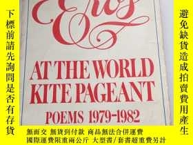 二手書博民逛書店eros罕見at the world kite pageantY
