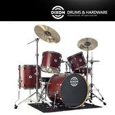 【非凡樂器】DIXON台製爵士鼓組 Venom系列 / 含鈸架,鼓椅,鈸架,鼓棒 公司貨保固