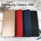 【Dapad】經典隱扣皮套 Samsung Galaxy A60 (6.3吋)