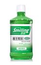 百齡護牙周到漱口水綠茶薄荷 500ml+250ml *維康