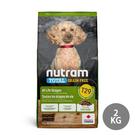 寵物家族-紐頓Nutram-T29無穀迷你犬 羊肉2KG