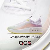 【六折特賣】Nike 休閒鞋 Wmns Air Max DIA SE 白 彩色 女鞋 塗鴉鞋墊 厚底 氣墊 運動鞋【ACS】 CW4316-171