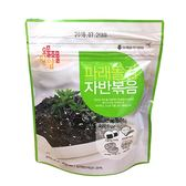 Cheon Myeong海苔酥-原味45g【愛買】