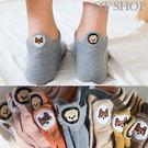 [現貨]隱形襪 襪子 船型襪 短襪 左右...