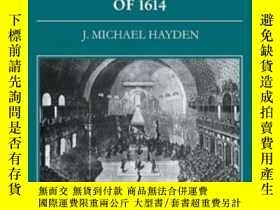 二手書博民逛書店France罕見& Estates General 1614Y256260 J. Michael Hayden
