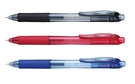 PENTEL BLN104 0.4mm自動式極速鋼珠筆新上市