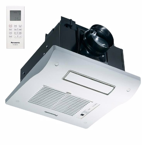 【享樂衛浴】國際牌 Panasonic 浴室暖風乾燥機 FV-30BE1R (110V)
