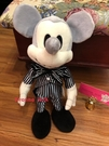 Yvonne MJA* 美國迪士尼Disney 限定正品 絕版典藏版 米奇 聖誕驚魂夜 傑克 造型娃娃