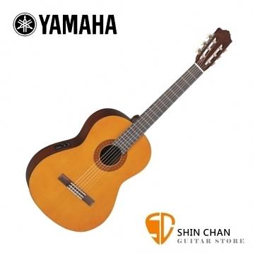 【缺貨】【可插電古典吉他】【YAMAHA CX40II】 【CX-40II】 【印尼廠 原廠公司貨】