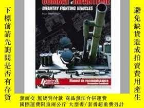 二手書博民逛書店Infantry罕見Fighting Vehicles (damaged)-步兵戰車(損壞)Y414958