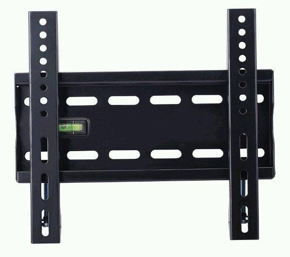 [液晶配件專賣店][AW-01/ITW-1737] 電視壁掛架24~37吋適用 Max.22x26cm固定式