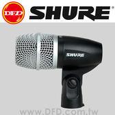 SHURE麥克風 PG56-LC 動圈鼓麥克風 適用於軍鼓、通鼓和打擊樂器 公司貨