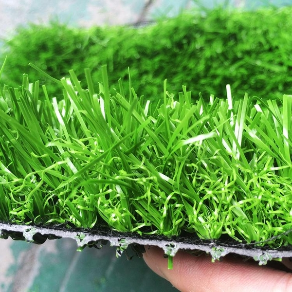仿真人造草坪 幼兒園人工假草皮 綠化植物牆 樓頂陽台地毯足球場 YDL