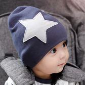 婴儿帽寶寶帽子秋冬季0-3個月6-12薄款新生兒春秋嬰兒男女寶寶兒童潮12kl