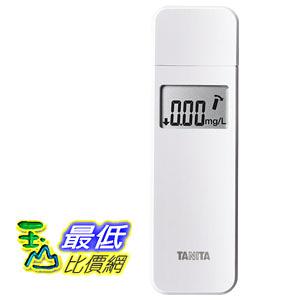 [106東京直購] Tanita EA-100 WH alcohol checker 酒精濃度檢測器 酒測器