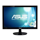 【ASUS】華碩 VS197DE 19吋LED寬螢幕(可璧掛) D-Sub 解析度1366x768