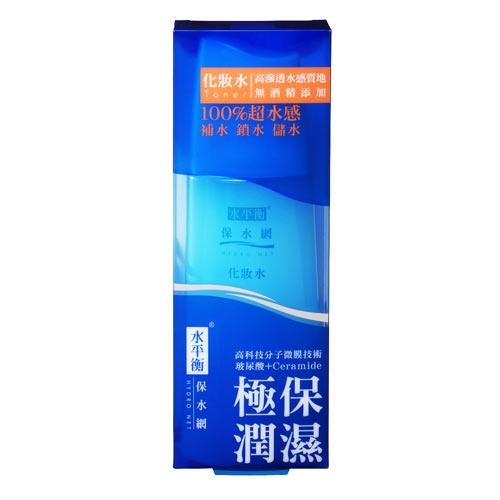 水平衡保水網化妝水140ml【愛買】