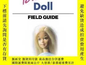 二手書博民逛書店Warmans罕見Barbie Doll Field Guide: Values and Identificati