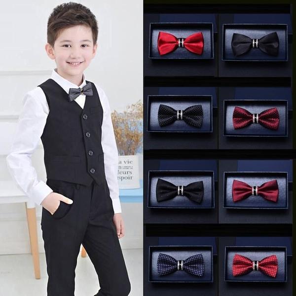 兒童領結韓版男童