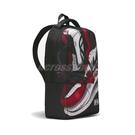 Nike 後背包 Jordan Backpack 黑 紅 男女款 喬丹 手提 雙肩背 運動休閒 【ACS】 JD2043010AD-001