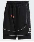 Adidas-DM SHORT男子運動休閒短褲-NO.FR5741