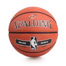 SPALDING 銀色NBA-Rubber (5號籃球 戶外 訓練 斯伯丁  免運 ≡排汗專家≡