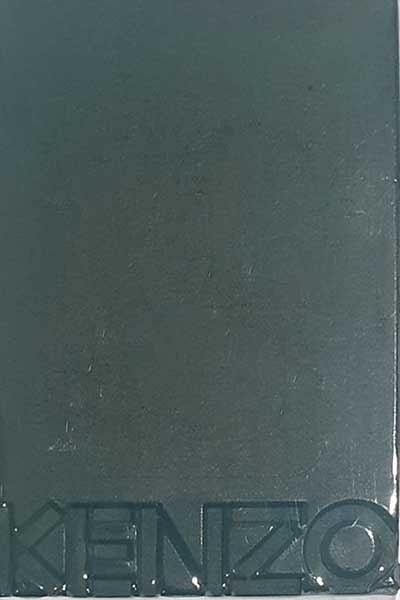 Kenzo Pour Homme 海洋藍調 沐浴香皂 50g【七三七香水精品坊】