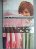【書寶二手書T2/原文書_GLW】The Girl With Red Hair_Lindop, Christine/ V