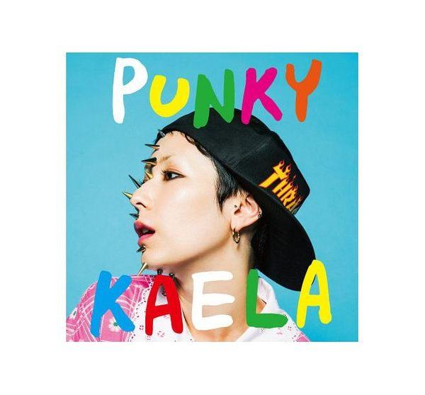 木村KAELA PUNKY CD (購潮8)