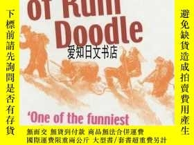 二手書博民逛書店【罕見】2001年出版 The Ascent of Rum DoodleY175576 Bowman, W.E