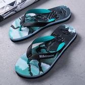 新款夏季拖鞋男潮流人字拖防滑歐美室外穿夾腳指涼拖鞋休閒沙灘鞋